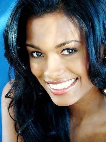 Isabel Correia Pretty Black Girls 70ad1ddc27