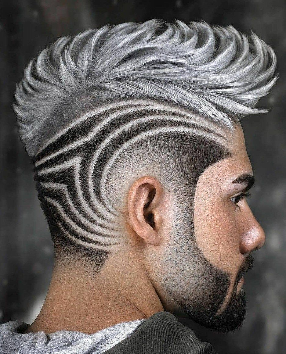 42++ Dope haircuts for guys inspirations