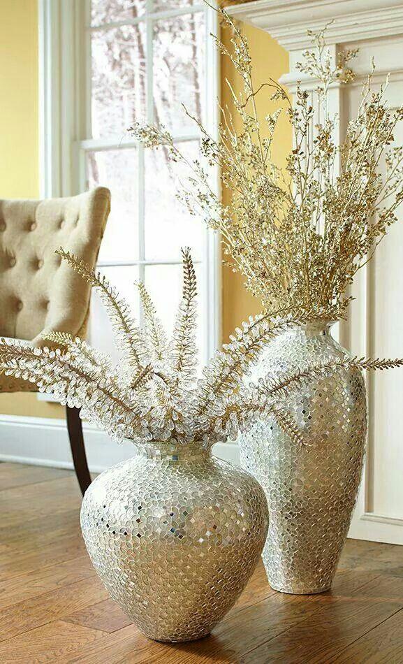 Beautiful Vases Home Decor