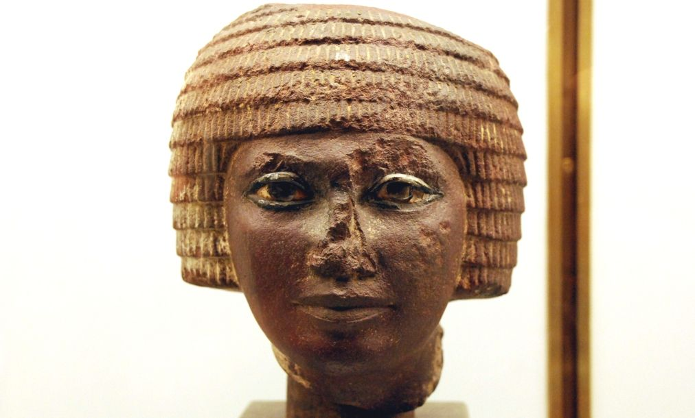 древние египтяне раса фото объект