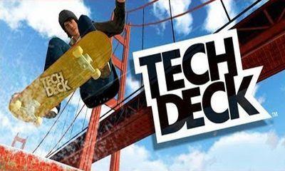 Tech Deck Skateboarding Mod Apk Download – Mod Apk Free