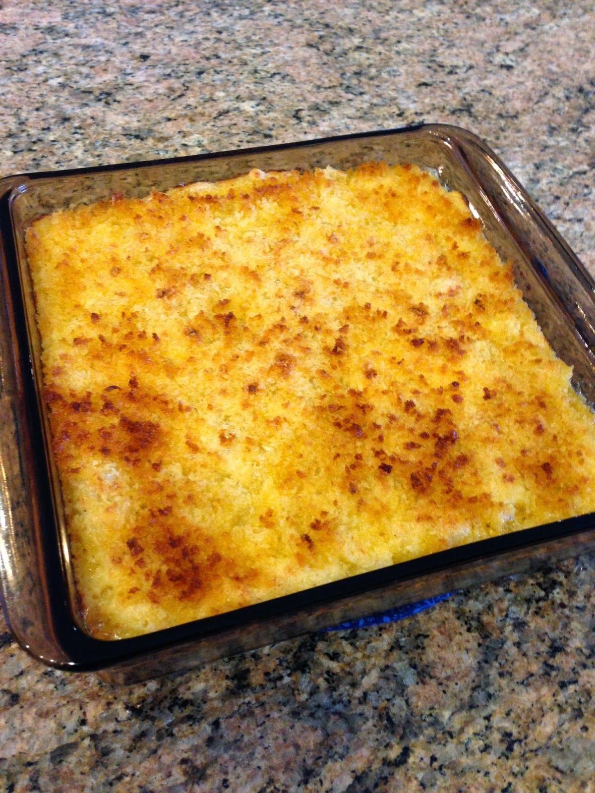 AMISH READER: The BEST Macaroni and Cheese Recipe EVER ...