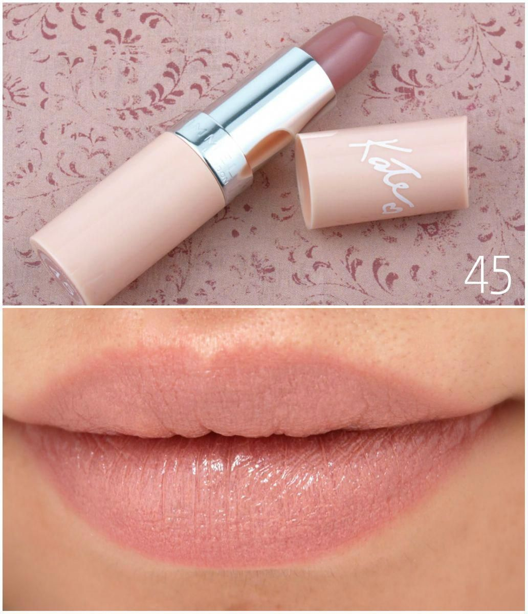 18 Tips And Tricks On How To Get The Perfect Nude Lip