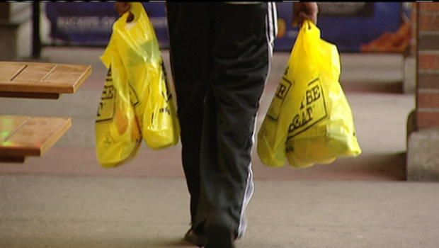A majority of Toronto councillors decided to kill a bag fee by July 1, but Willowdale Coun. David Shiner then made a motion to eliminate plastic bags altogether by Jan. 1. His motion passed 24-20.