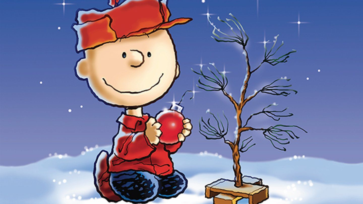 50 Off New York on Twitter Charlie brown christmas tree