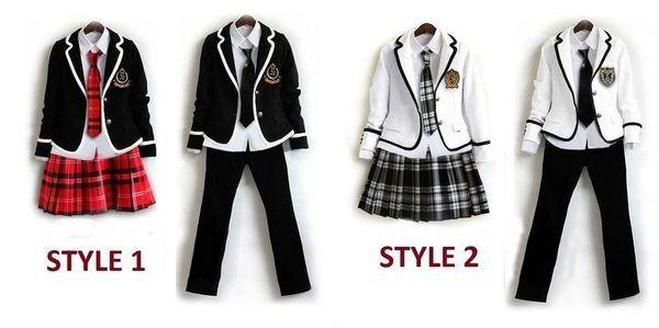 School Uniform School Uniform Fashion Uniform Fashion Fashion
