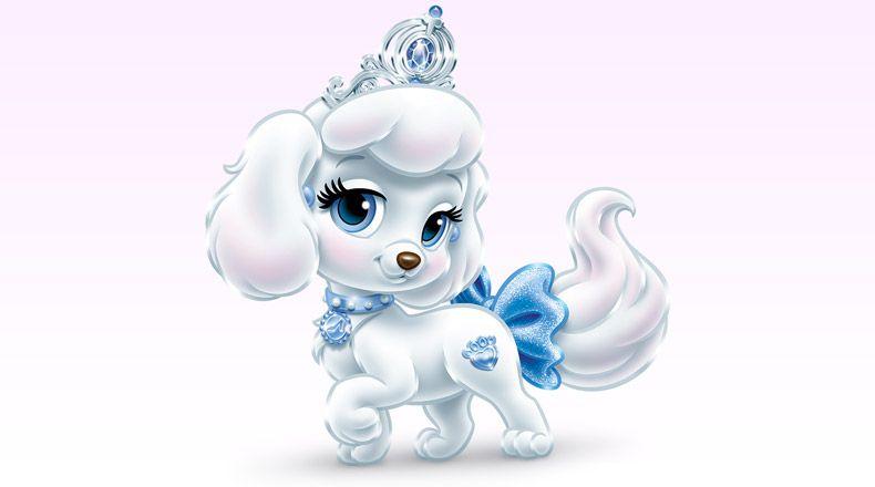 Palace Pets Cute animal drawings, Palace pets, Princess