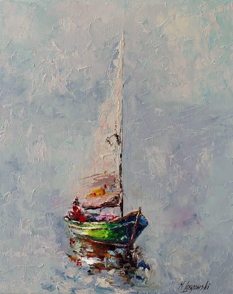 Marek Langowski (I)... | Kai Fine Art