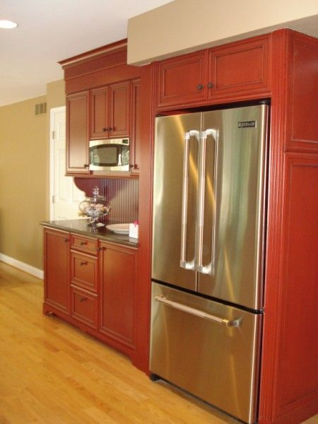 Amazing Ever Wondered What Is A Counter Depth Refrigerator Is? Well Now You Can  Find Out