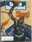 For Sale - SPORTS ILLUSTRATED November 30 1992 SHAQUILLE O'NEAL Orlando Magic NBA STAR