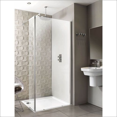 Playtime 900mm Walk In Shower With Wall Profile Support Walk In Shower Walk In Shower Enclosures Frameless Shower Enclosures