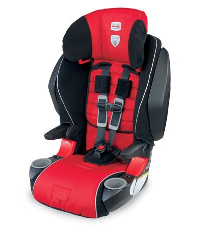Britax Frontier 85 SICT Review   Products