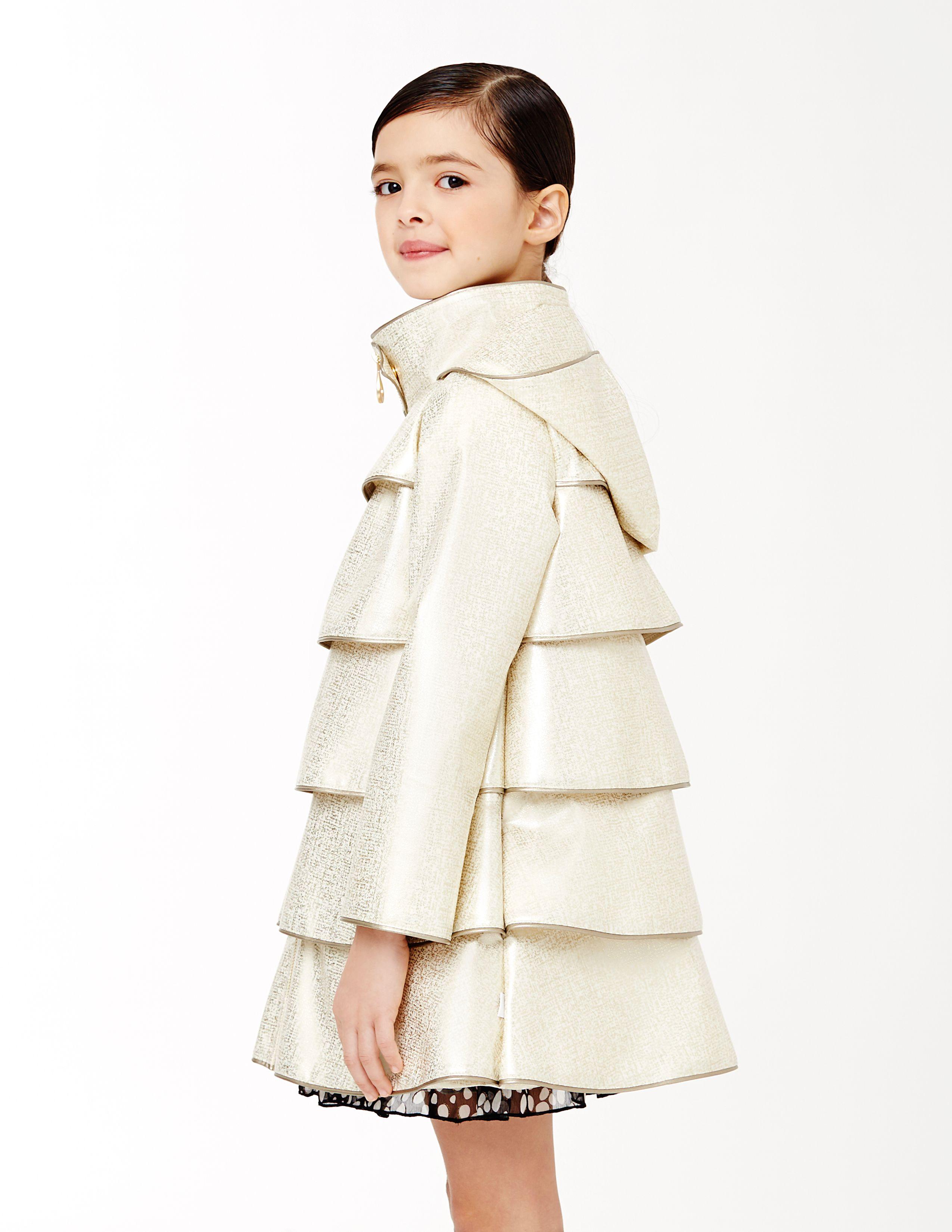 Adorable Children's fashion coming September 1! www.veux.com