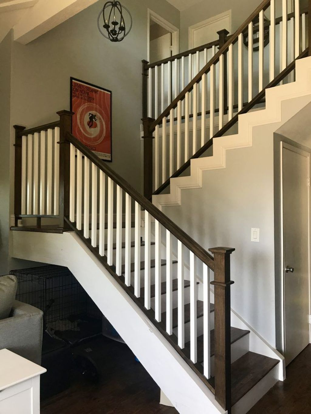 Cool 47 unique diy stairs design ideas that made from
