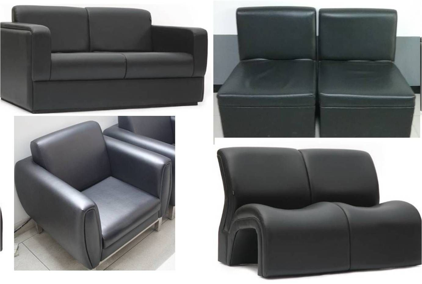 Office sofa Manufacturer and vendor OtobiHatil Material