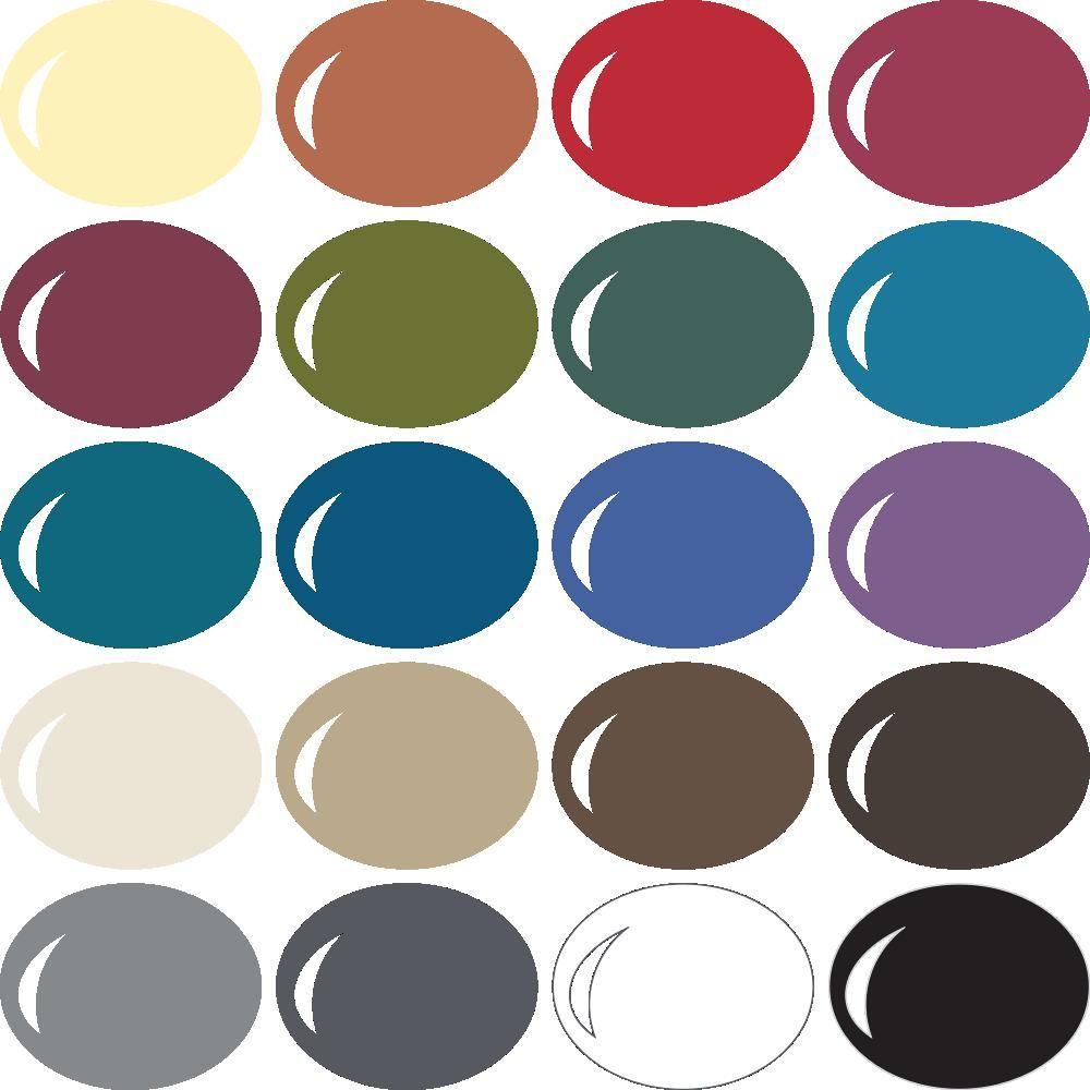 Fun Stamper\'s Journey 2 Color Palette | Color Palettes | Pinterest ...