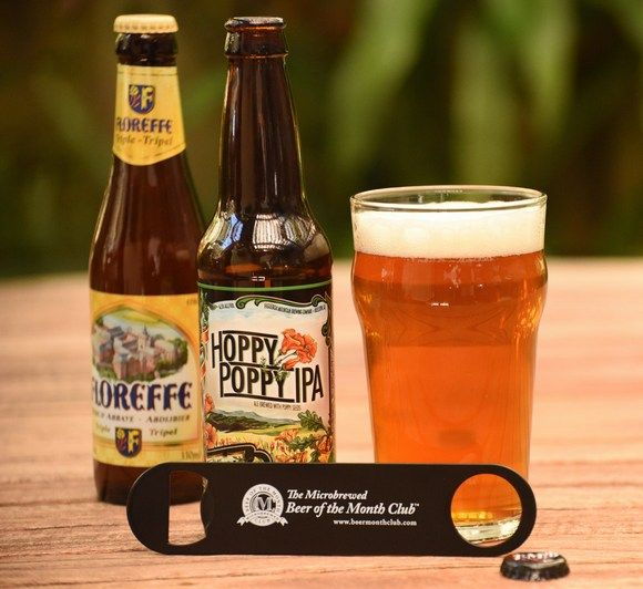 The Microbrewed Beer Of The Month Club Black Friday Cyber Monday