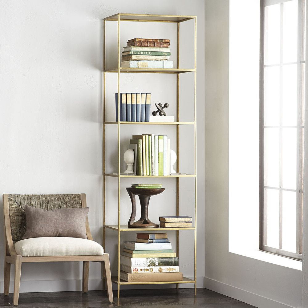 Tower Bookshelf | Living rooms, Furniture ideas and Living room ideas