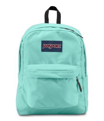 JANSPORT Black Label SuperBreak Backpack | Supplies, School ...