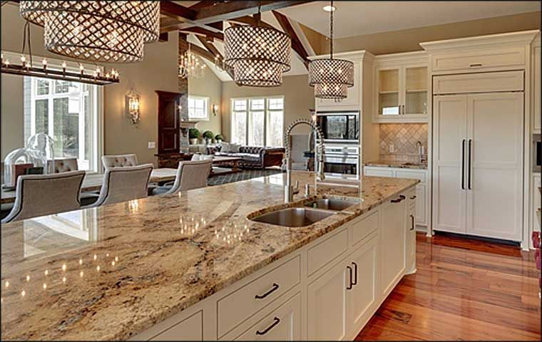 4 Things You Didn't Know About Quartz vs Granite | Beige ...