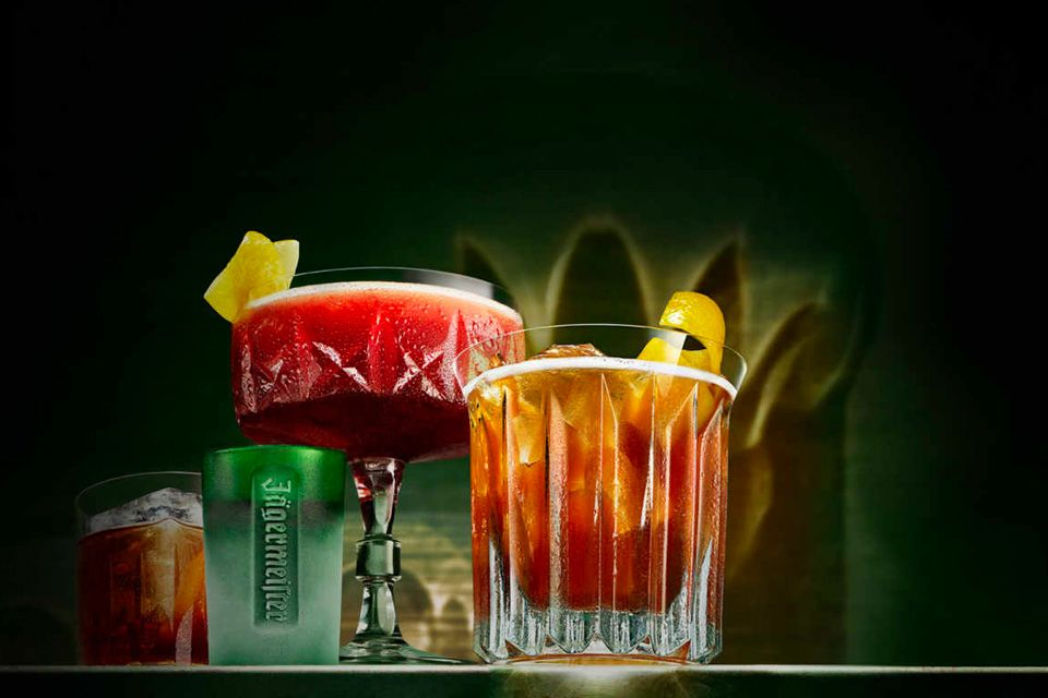 Photo of 9 Jägermeister Cocktail Recipes Worth Your Time – Jager Drinks