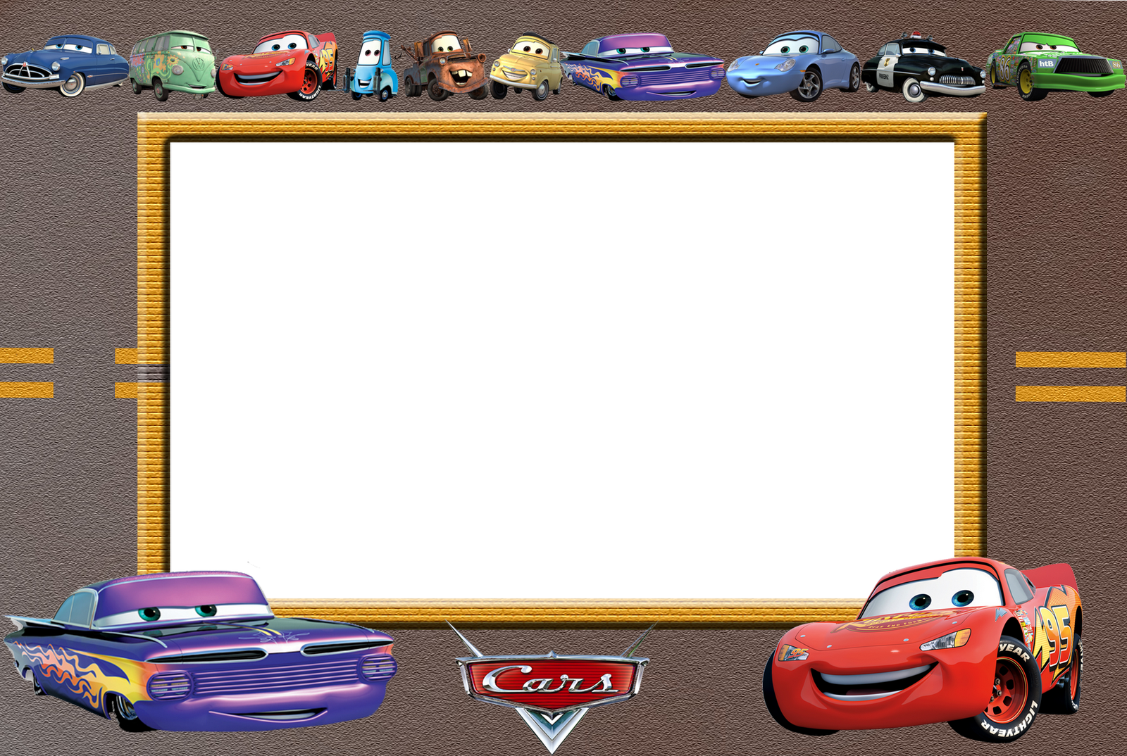 Carros Disney Route 66 #carrosdisney | Carros Disney ou Route 66 ...
