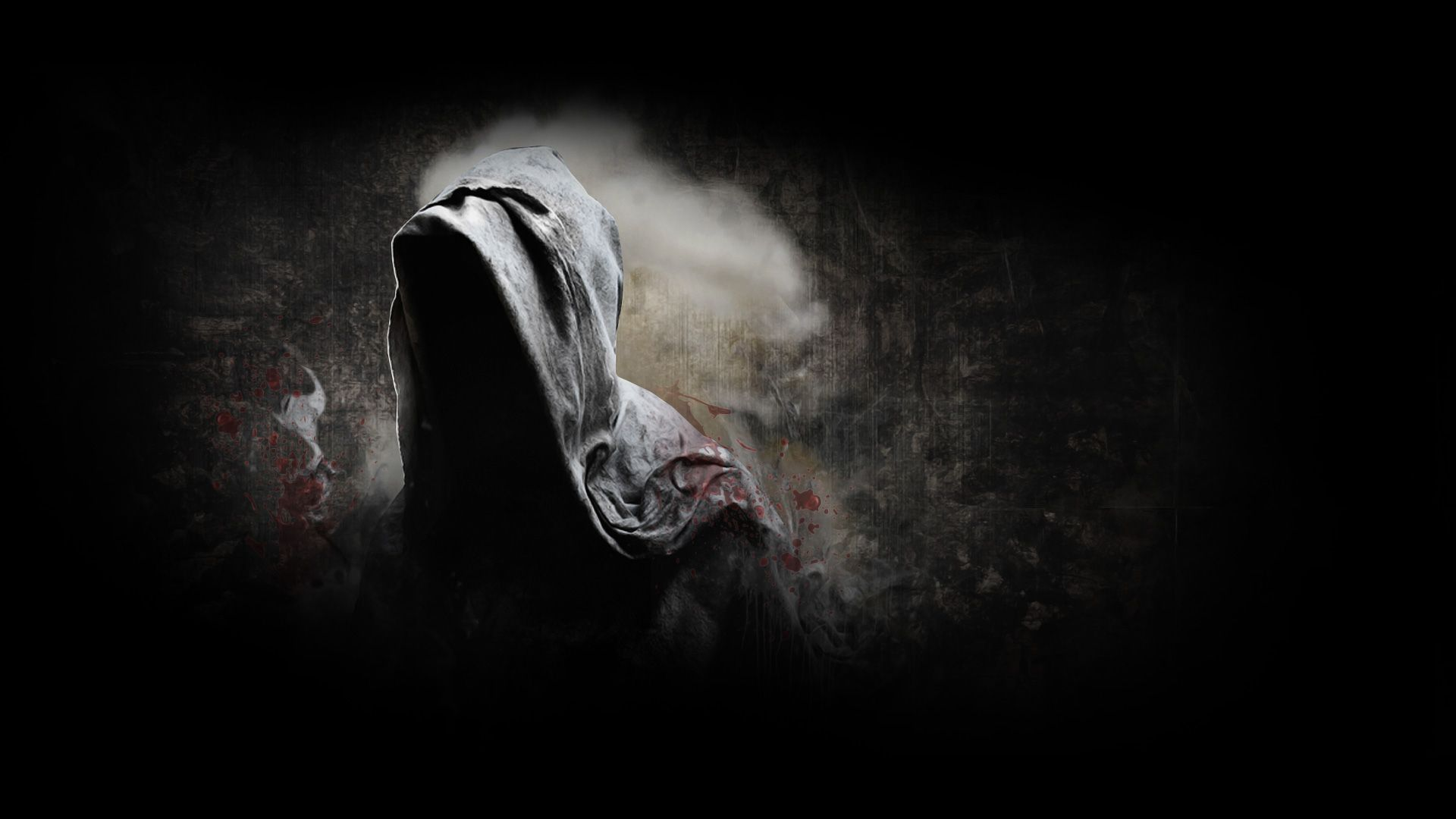 reaper horror anarchy g wallpaper (With images) Grim