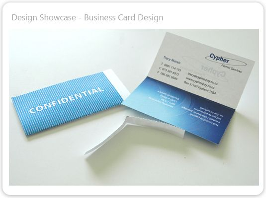 Confidential Card Business Cards Business Card Design Cards