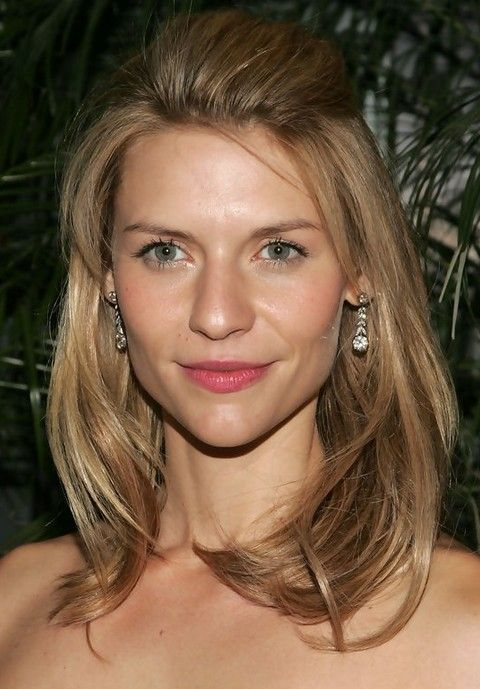 Top 20 Claire Danes Hairstyles Pretty Designs Claire Danes Haircut For Square Face Hair Styles