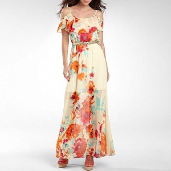 27++ Aqua tiered floral halter dress ideas in 2021