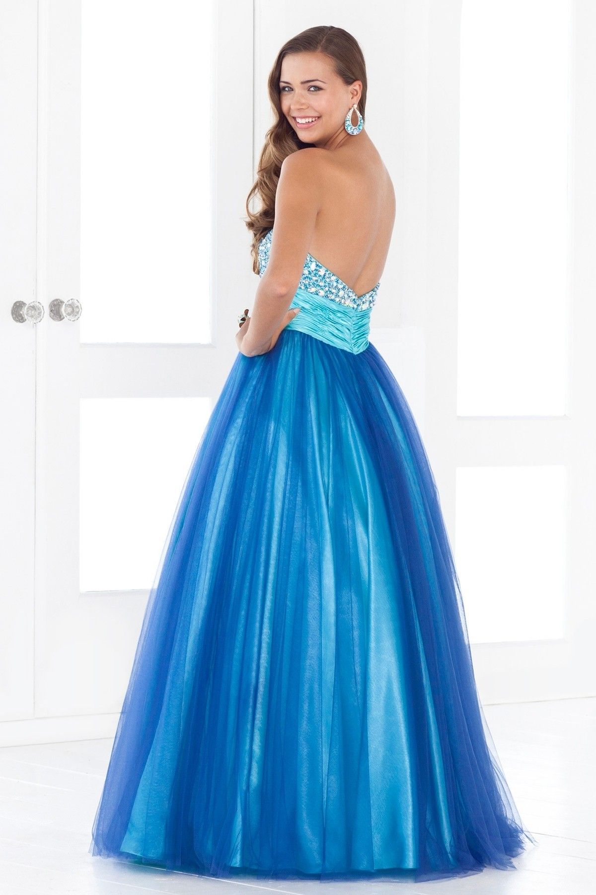 Prom Dresses 2014 | ... Sweetheart Ball Gown Prom Dress - Wedding ...