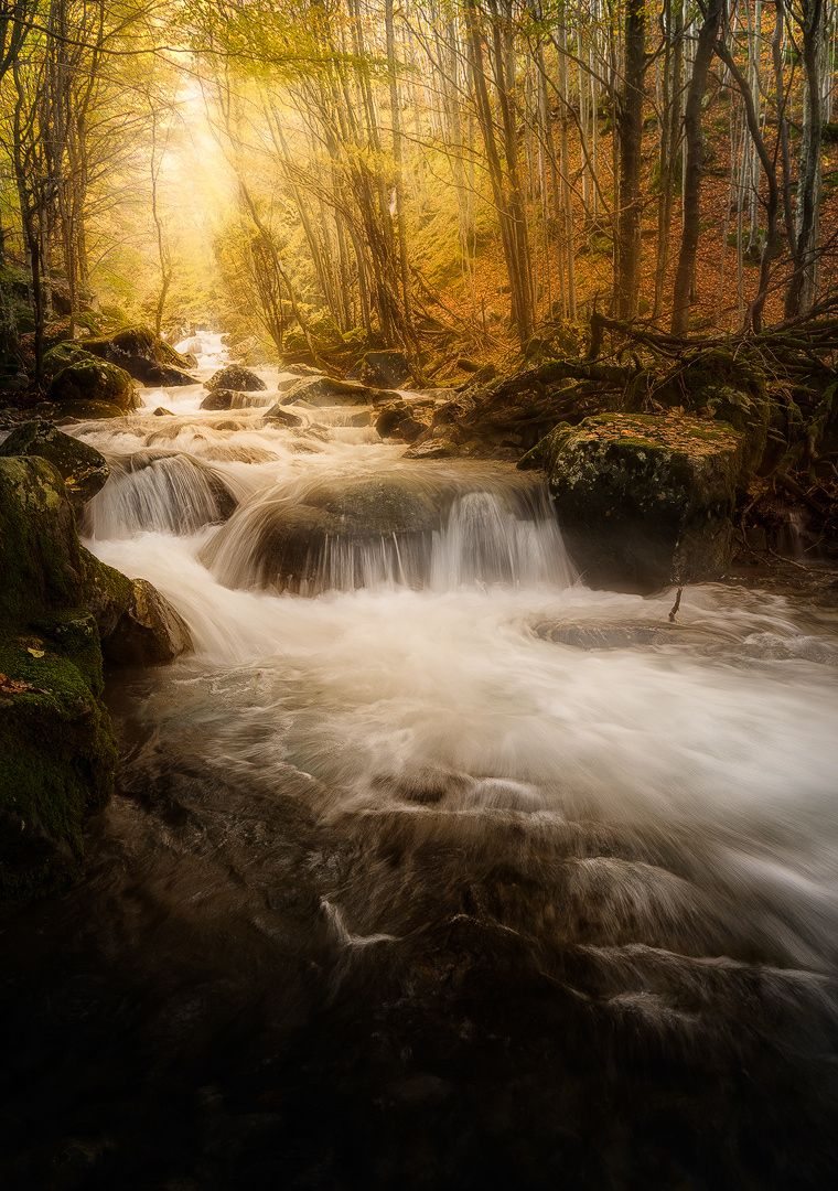 Whispers' creek by Alessandro Varacca on 500px