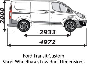 Ford Transit Custom Dimensions Google Search Transit Custom Ford Transit Custom