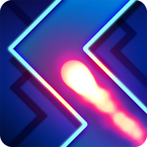 Featured Game on TheGreatApps Zig Zag Boom by Nexx