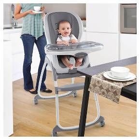 Ingenuity™ Trio 3-in-1 SmartClean High Chair - Aqua ...