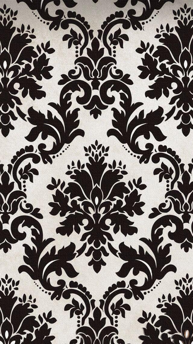 gothic patterns wallpaper pattern - photo #6