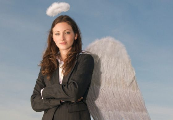 An Insider's Guide to Impressing Angel Investors #entrepreneurs #startups