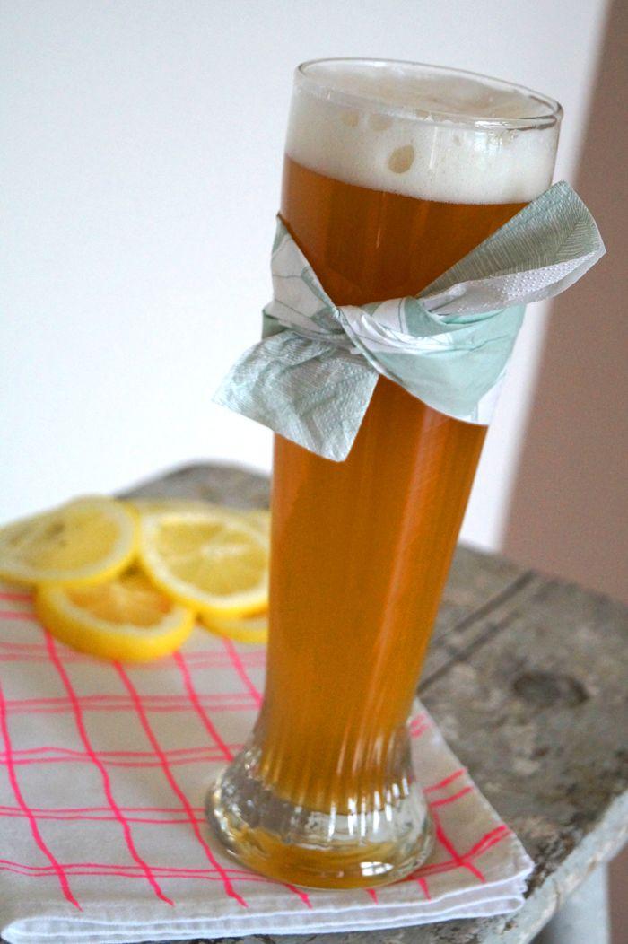 ruß bier