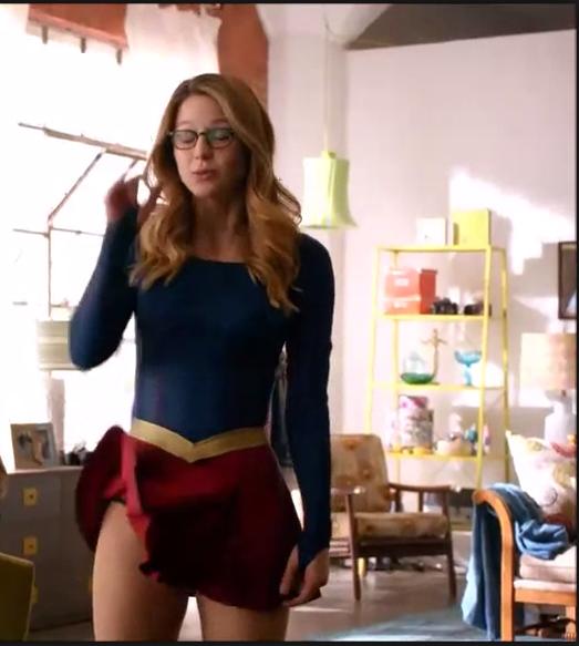 supergirl panties porn gifs