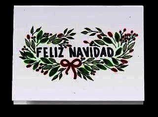 Cards Feliz Navidad Garland  Punkpost sends b The Easy Way to Send Christmas Cards Feliz Navidad Garland  Punkpost sends beautifully handwritThe Easy Way to Send Christma...