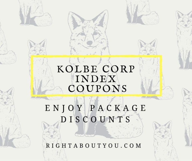 Kolbe corp index coupons add to cart as much as you like to purchase explore strengthsfinder assessment coupon codes and more fandeluxe Gallery