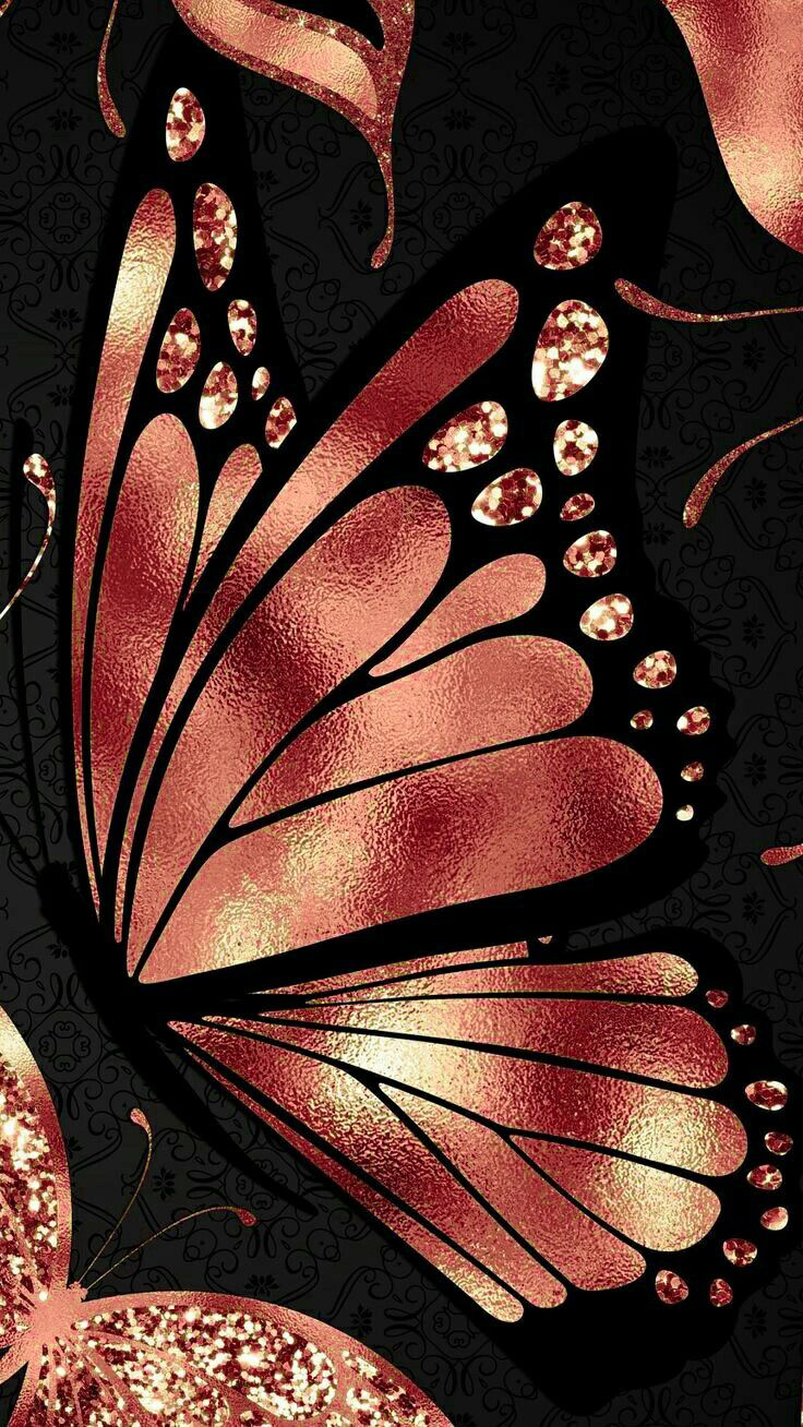 Pin By Maria Angelina On Butterflay Wallpaper Butterfly Wallpaper Butterfly Art Butterfly Painting