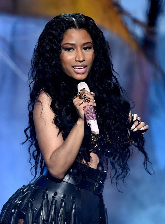 4 Must See Hair And Makeup Moments From The 2014 Bet