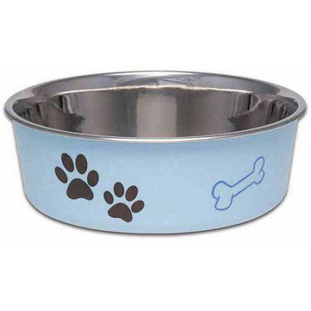 Pets In 2020 Dog Bowls Pet Bowls Stainless Steel Dog Bowls