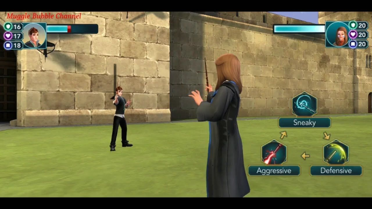 Harry Potter Hogwarts Mystery Gameplay 68 Hogwarts Mystery Hogwarts Harry Potter Hogwarts