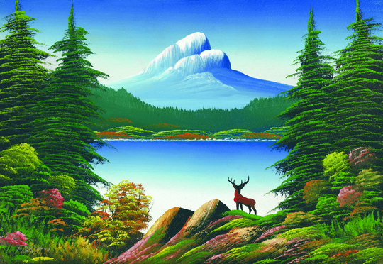 Top 7 Tips for Landscape Painting