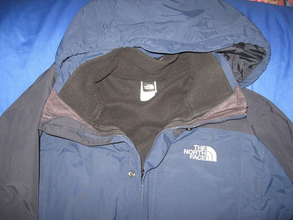 6c7e32cf9c2c THE NORTH FACE HYVENT Waterproof Insulated Ski Coat Jacket MENS SIZE XL TG  NICE