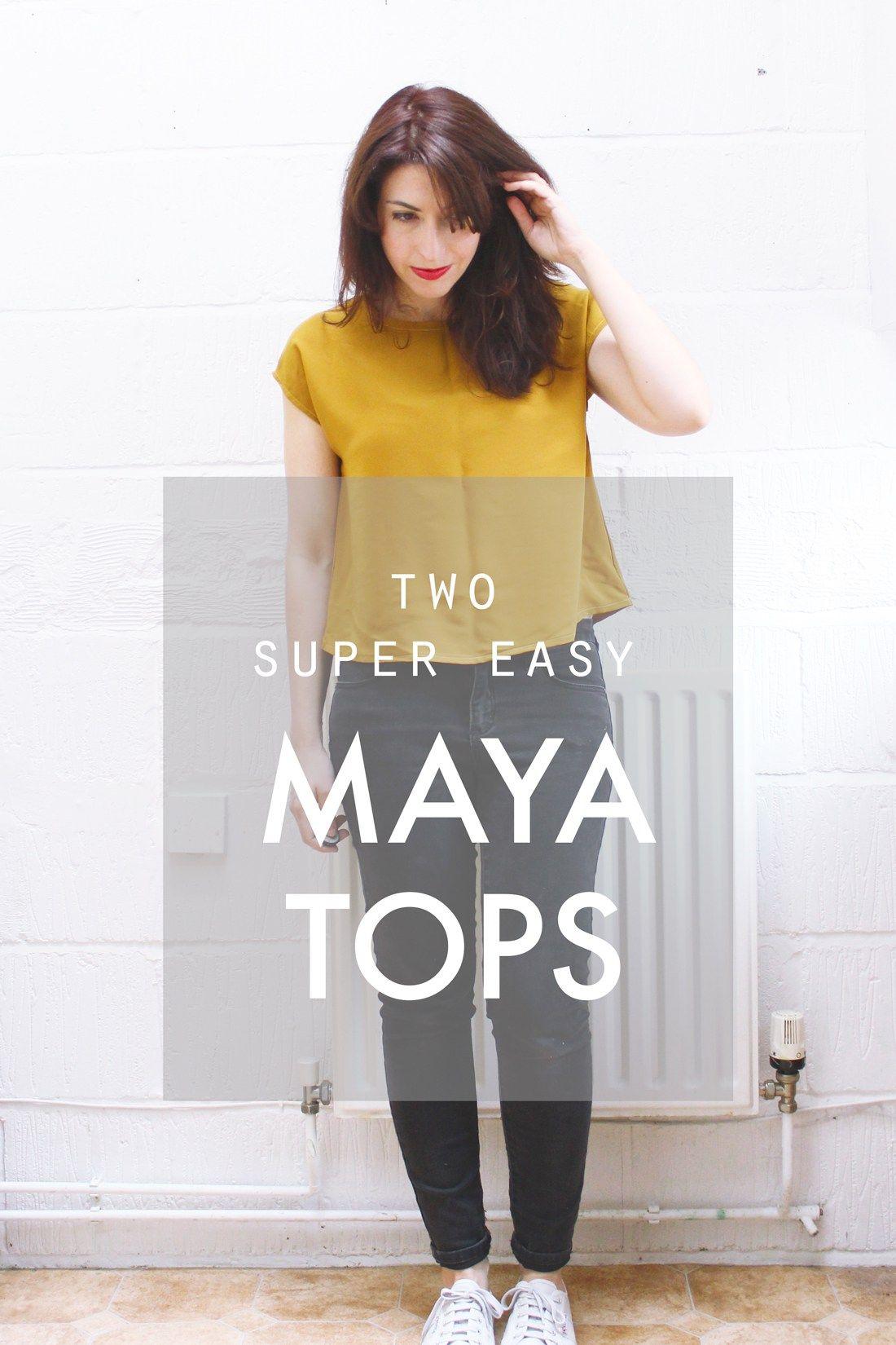 Maya-thon
