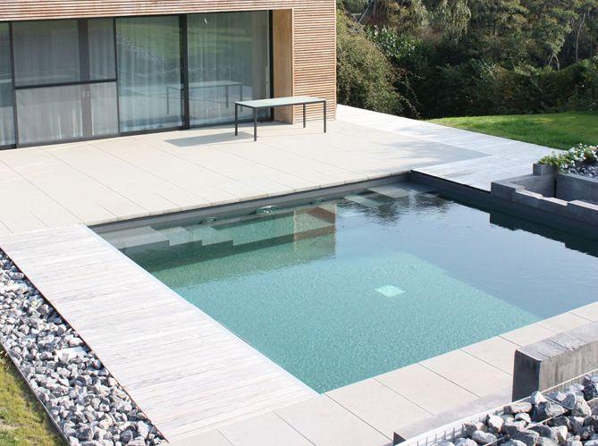 Tout savoir sur les piscines naturelles piscines for Bache piscine naturelle