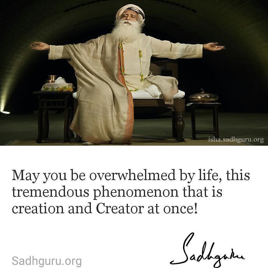 Life Spiritual Quotes Pinkimberly Patton On Sadhguru  Pinterest  Consciousness And